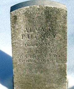 Alva Claude Putney