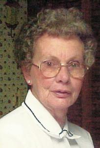 Dorothy Esther <i>Crego</i> Crandall