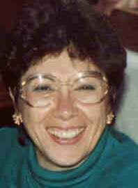 Lorraine A <i>Trujillo</i> Antencio