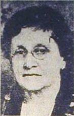 Mary Jane <i>Gray</i> Cockrell