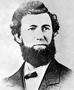 Benjamin Russell Hanby
