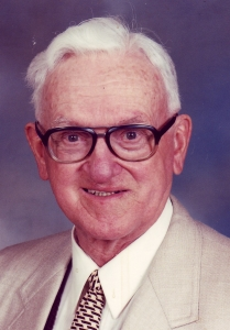 Charles Bundscho