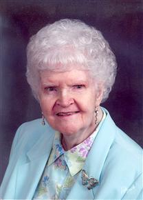 Grace Baty <i>Dowling</i> Bodden