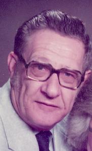 Gerald LeRoy Meyers