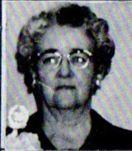 Margaret May Poppleton <i>Walters</i> Allen