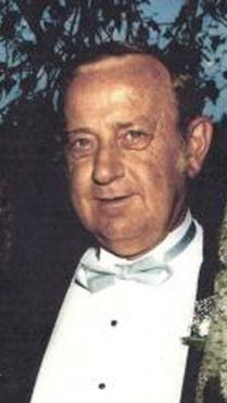 Earl Babe Reynolds