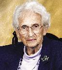 Louise Murray <i>Spigle</i> Huffman