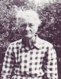 Flora Esther <i>Good/Offenbacker</i> Hilliard
