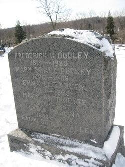 Emma Elizabeth Emily Dudley