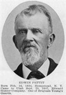 Edwin Pettit
