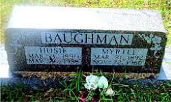 Hosie Baughman