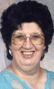 Carol Faye <i>Schueman</i> Church