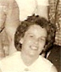 Arlene <i>Hough</i> Buckley