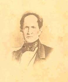Barrington King