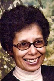 Lois M <i>Godette</i> Gaines