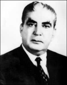 Agha Muhammed Yahya Khan