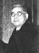 Kichisaburo Nomura