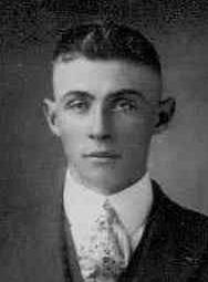 Clarence Fleming Austin