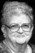 Vera Elizabeth <i>Cochran</i> Allbright