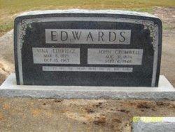 Vina <i>Ethridge</i> Edwards