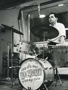 Richard Delvy