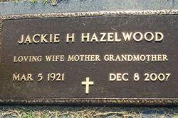 Hobertine Hazelwood