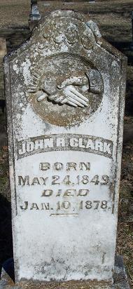 John Rufus Clark
