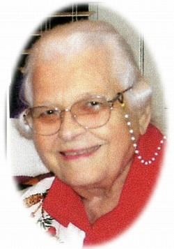 Mildred Elizabeth <i>Harp</i> Bixler