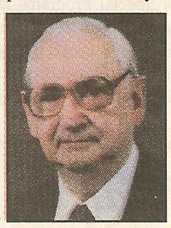Rev Harry Milton Gardiner