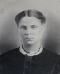 Fanny Bessie <i>Gunn</i> Wilde