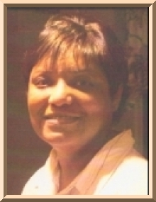Dr Maria Ragland Davis