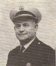 Francis Albert Lardie