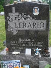 Frank A Lerario