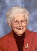Dorothy D. <i>Mikes</i> Paden