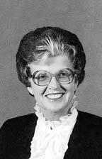 Mildred Millie <i>Simmons</i> James