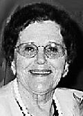 Barbara V. <i>Coy</i> Clark-Uldriks