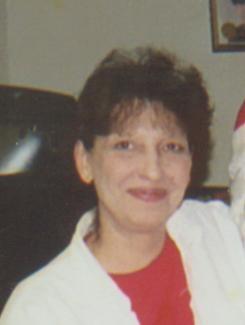Deborah K. <i>Green</i> Adams