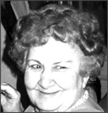 Anna Marie <i>Cavallo</i> Batignani