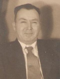 Albert Jennings Dick Ragsdale
