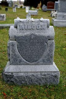 Polly Ann Ann <i>Crocker</i> Wilcox