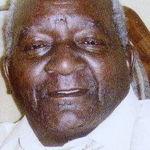 John Melvin Thompson, Sr