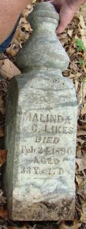 Malinda Catherine <i>Hultz</i> Likes