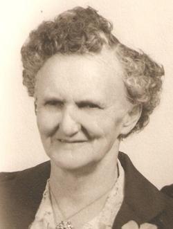 Frances Eliza <i>Watt</i> Sage