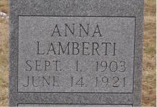Anna Lamberti