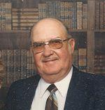 Glen Roland Buck