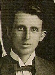 Bismark Snyder