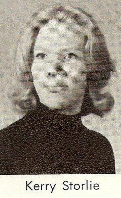Kerry L. <i>Storlie</i> Larsen