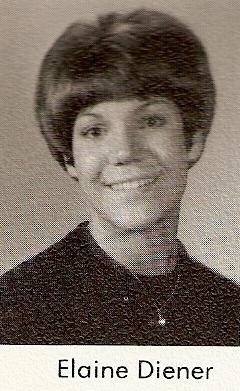 Elaine Judith Diener
