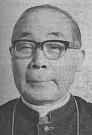 Cardinal Paul Yashigoro Taguchi