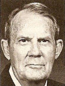 Kenneth Green Davidson